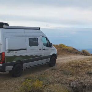 10 Best Camper Vans Motorhomes with Bathrooms