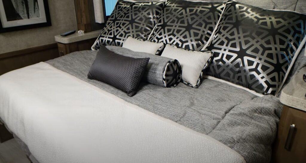 tuscany bedroom